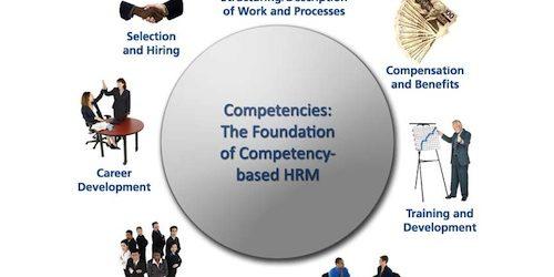 Wat zijn competenties?